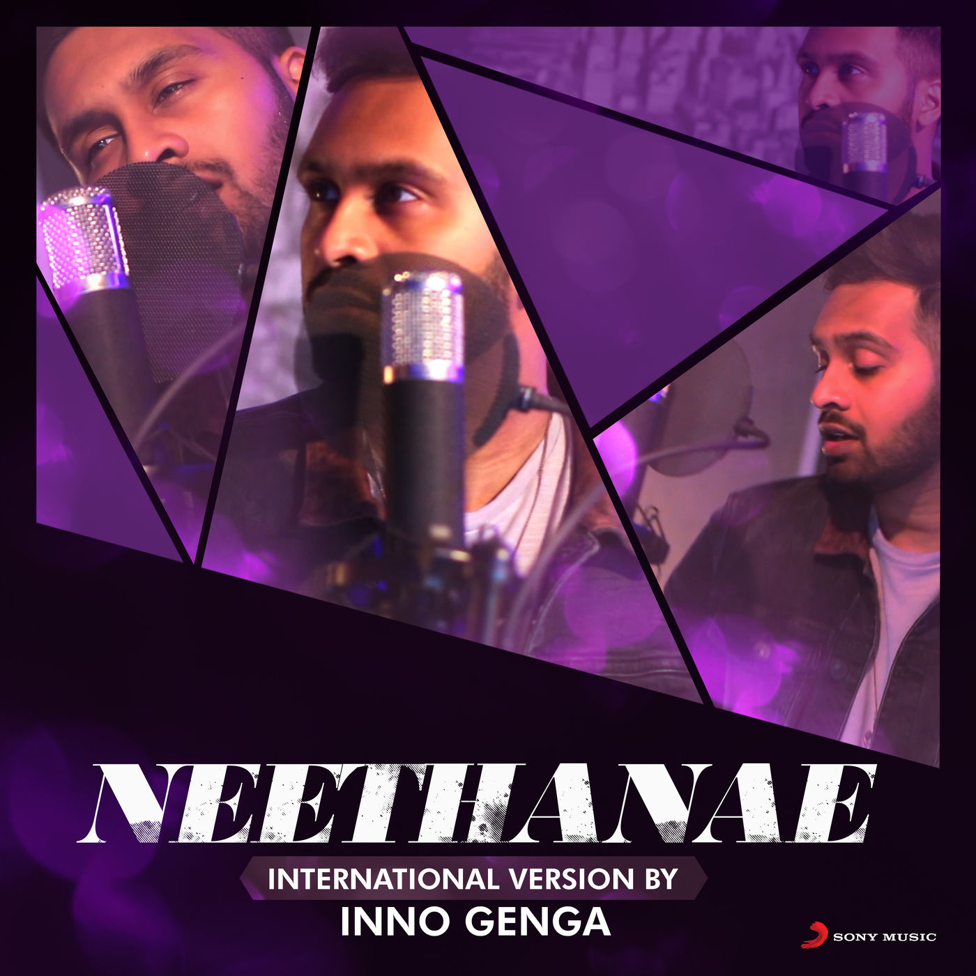 Neethanae International Version by Inno Genga in 24 BIT