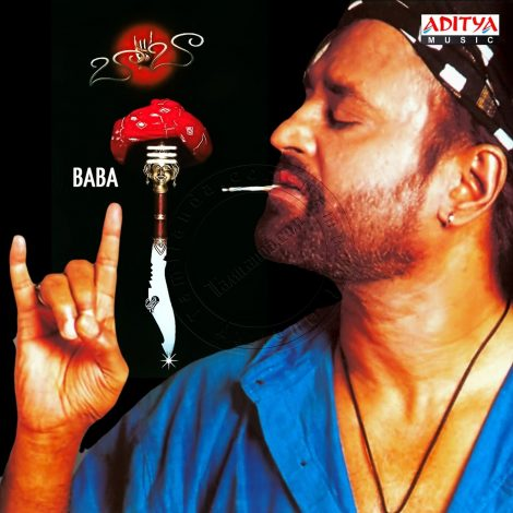 Baba (Telugu) FLAC Songs