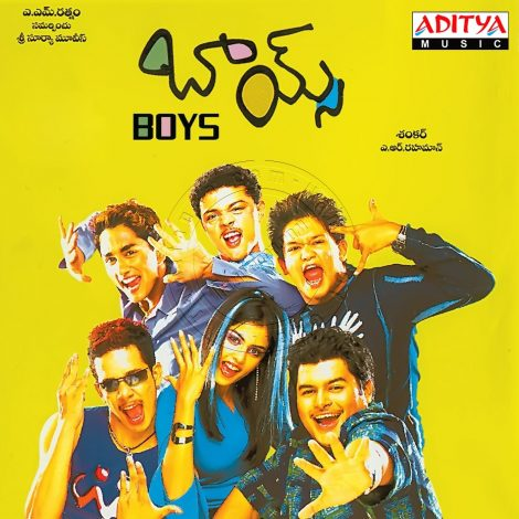 Boys (Telugu) FLAC Songs