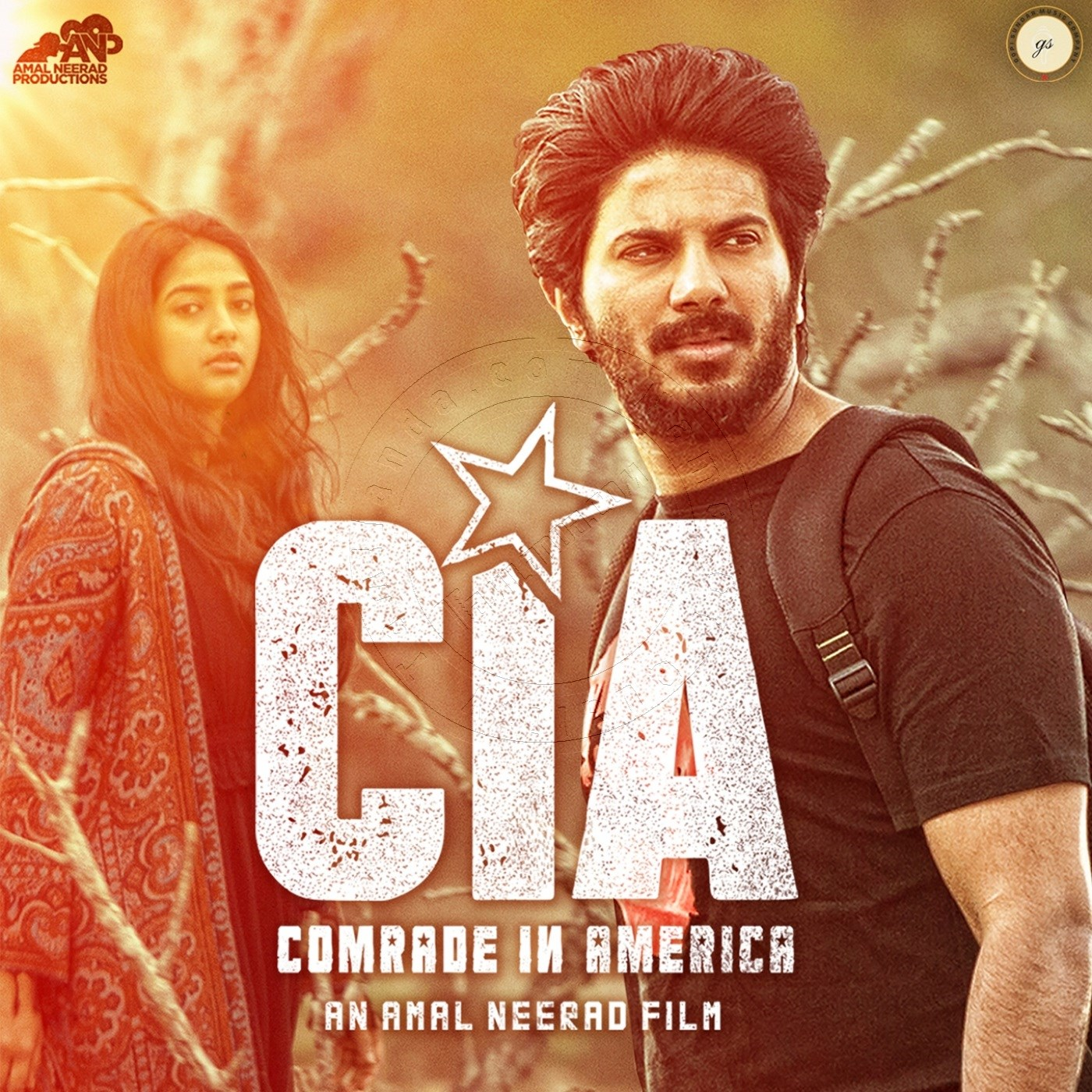 CIA – Comrade In America 16 BIT FLAC Songs