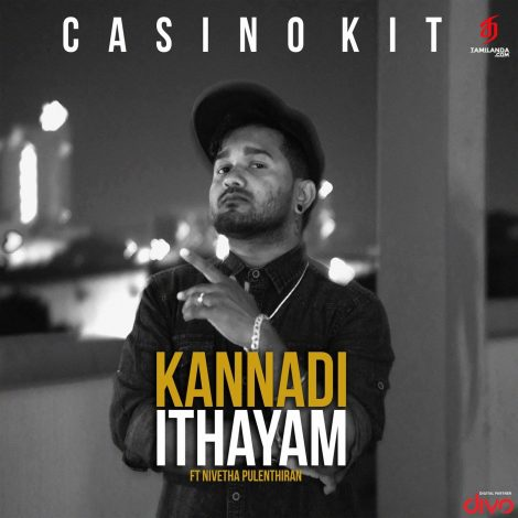 Kannadi Ithayam (Single) 16 BIT FLAC Songs