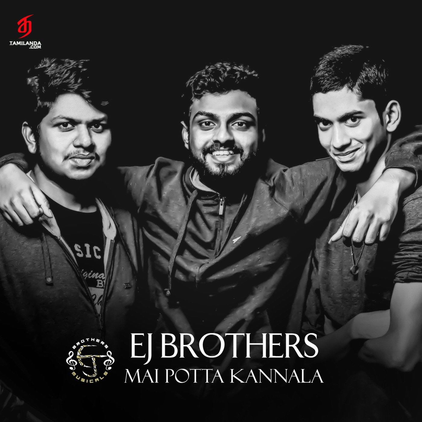 Mai Potta Kannala (Single) 16 BIT FLAC Songs
