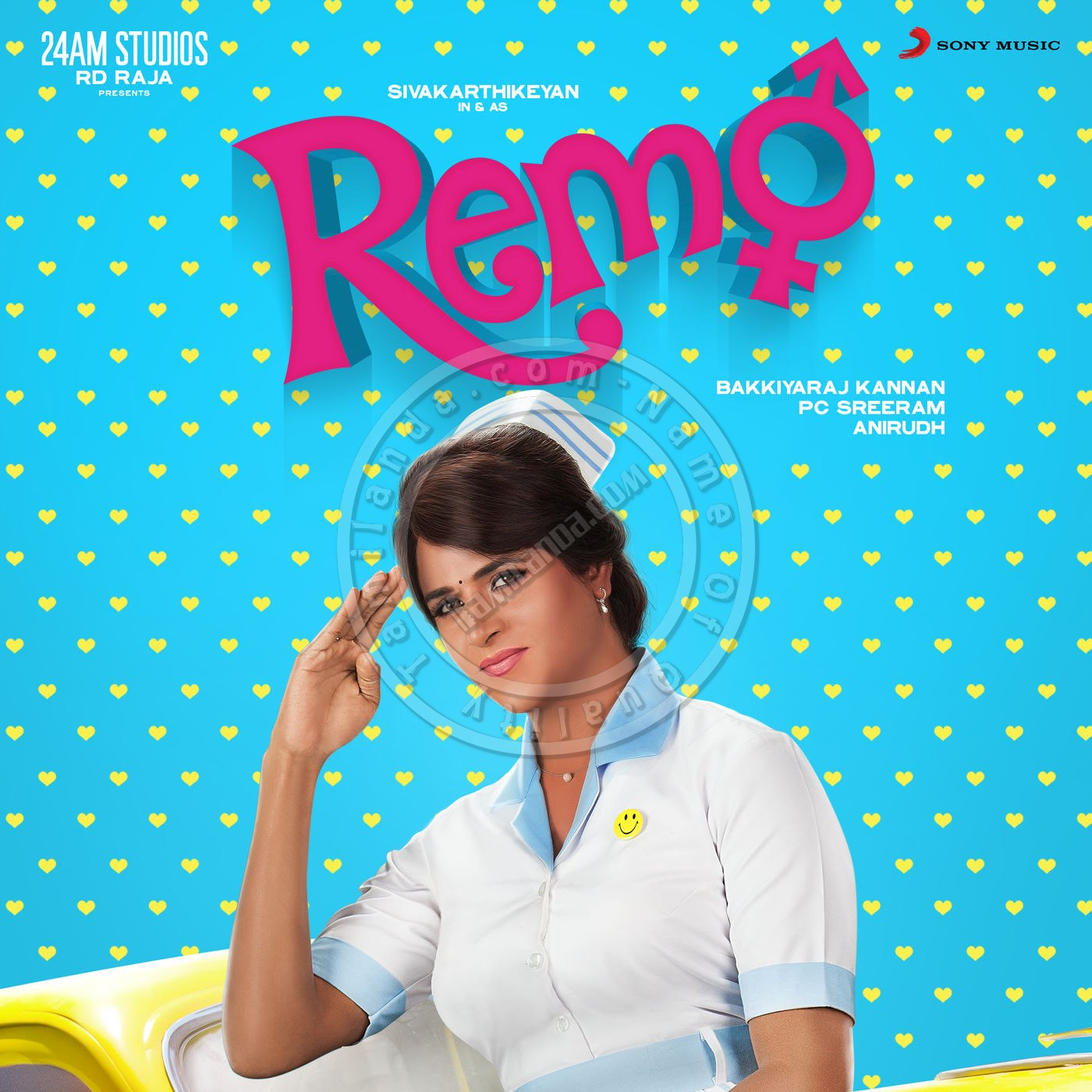 Remo 16 BIT FLAC Songs