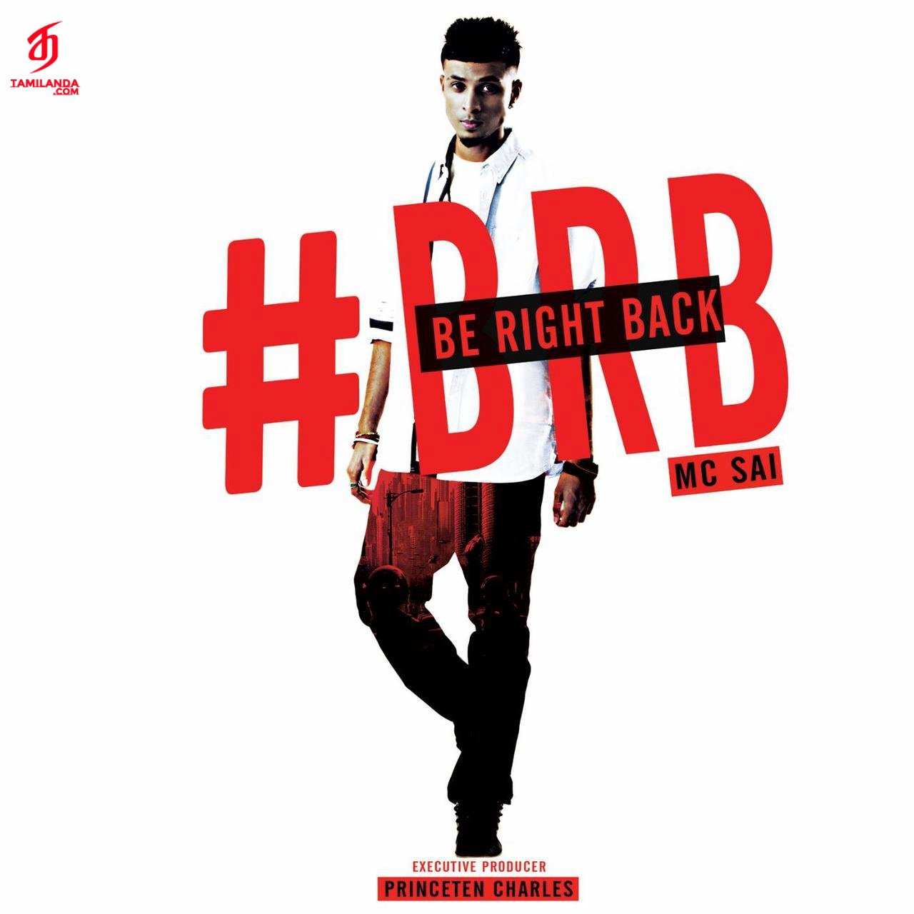 MC Sai : Be Right Back 16 BIT FLAC Songs