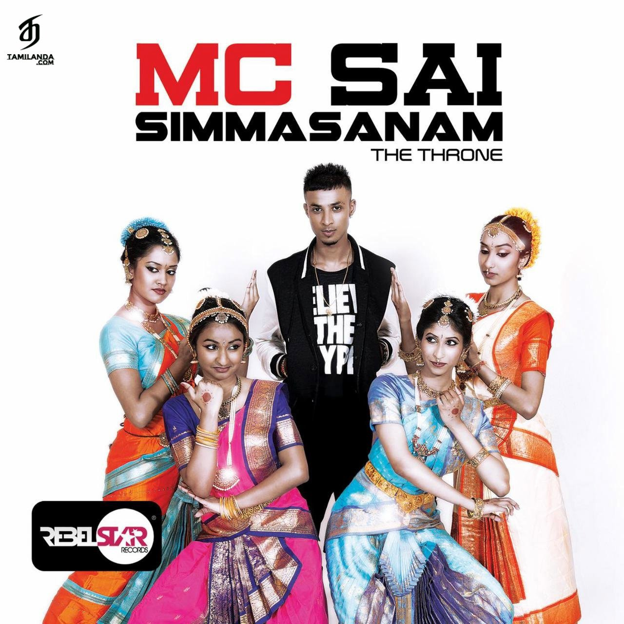 MC Sai : Simmasanam – The Throne FLAC Songs