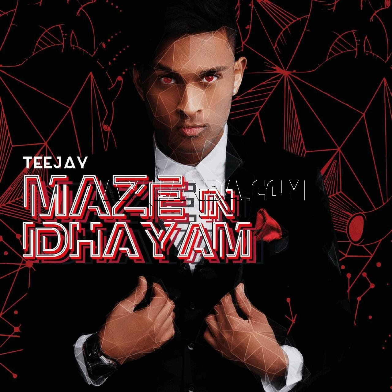 Teejay – Maze in Idhayam FLAC Songs