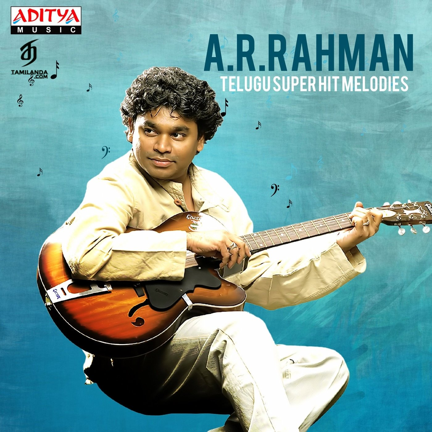 A.R.Rahman Telugu Super Hit Melodies FLAC Songs