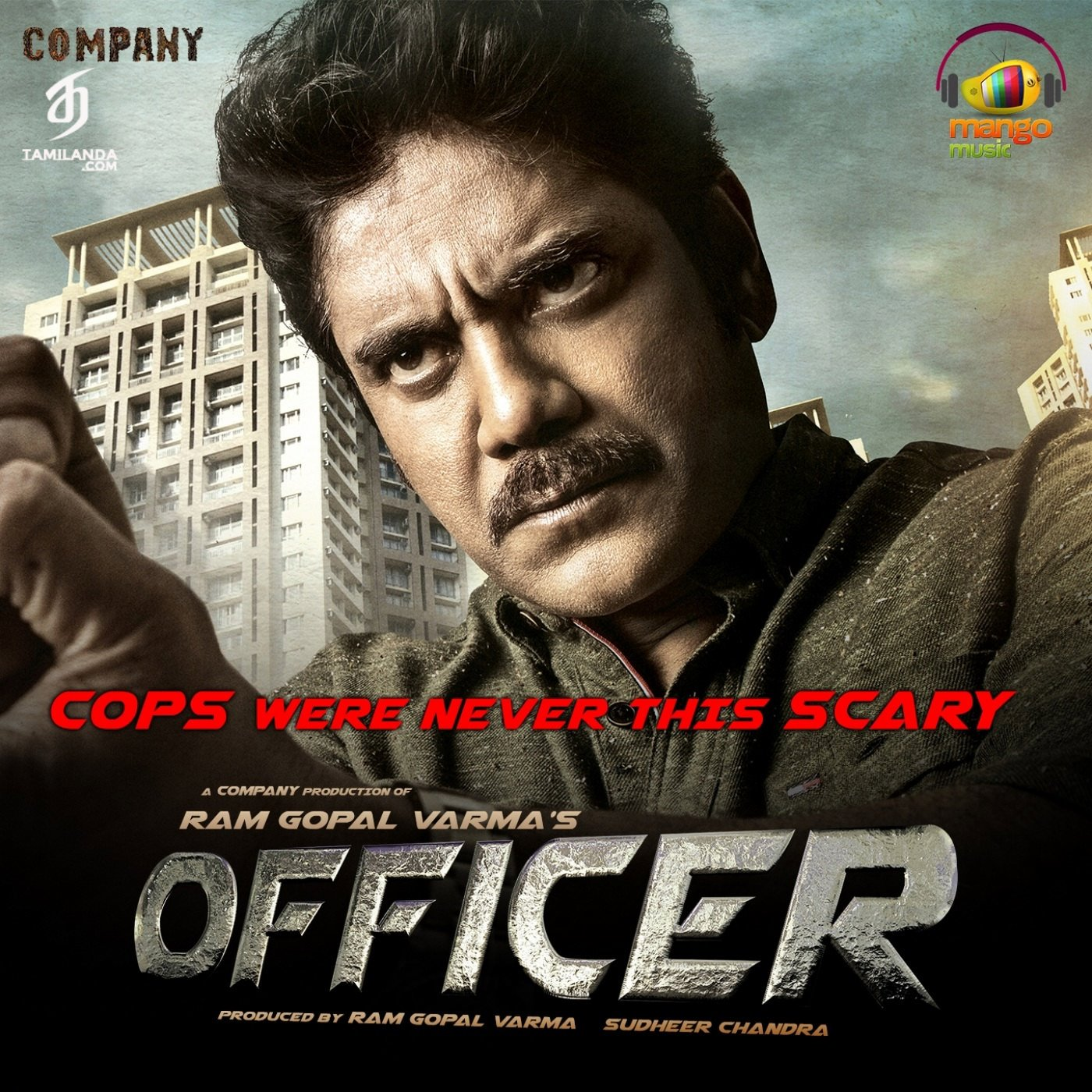 Officer FLAC Songs