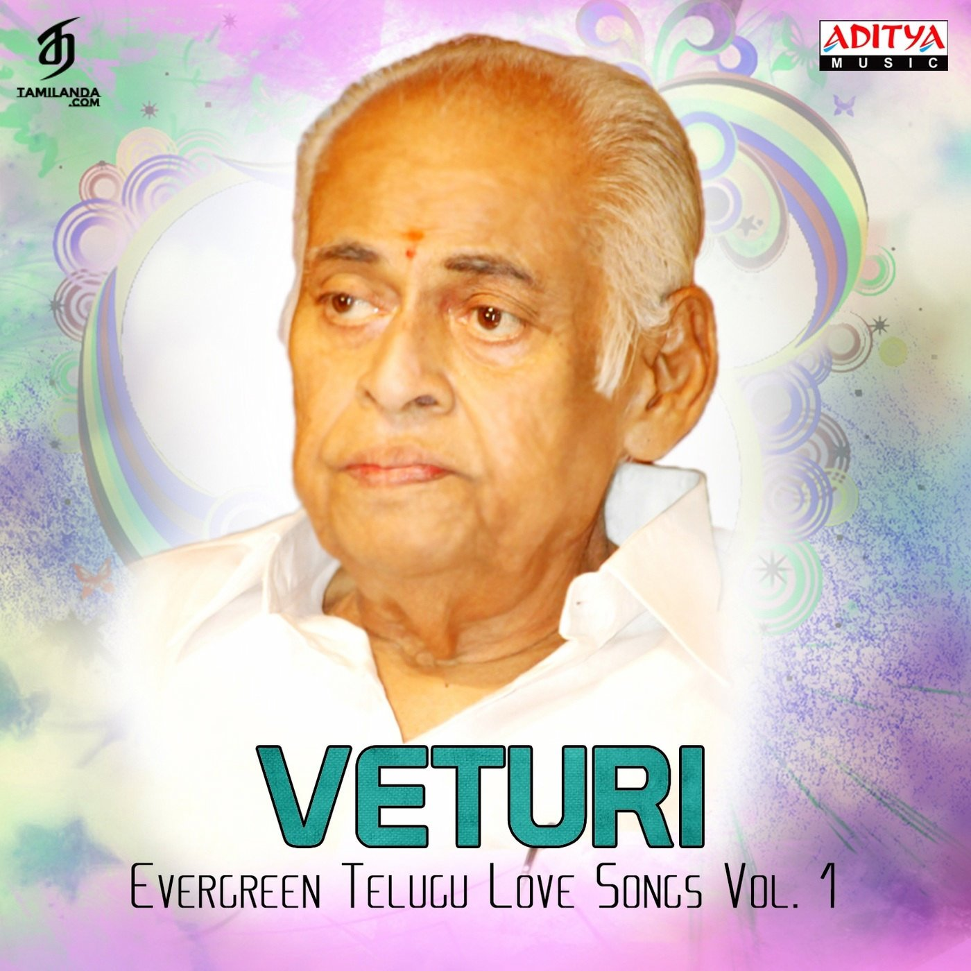 Veturi – Evergreen Telugu Love Songs, Vol. 1 FLAC Songs