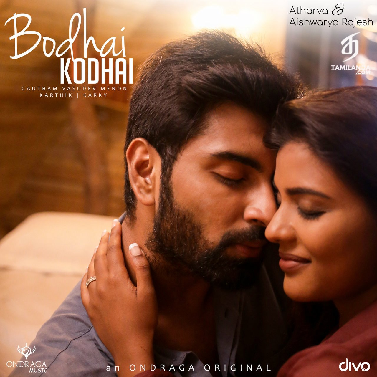 Bodhai Kodhai (From Ondraga Originals) Single FLAC Song