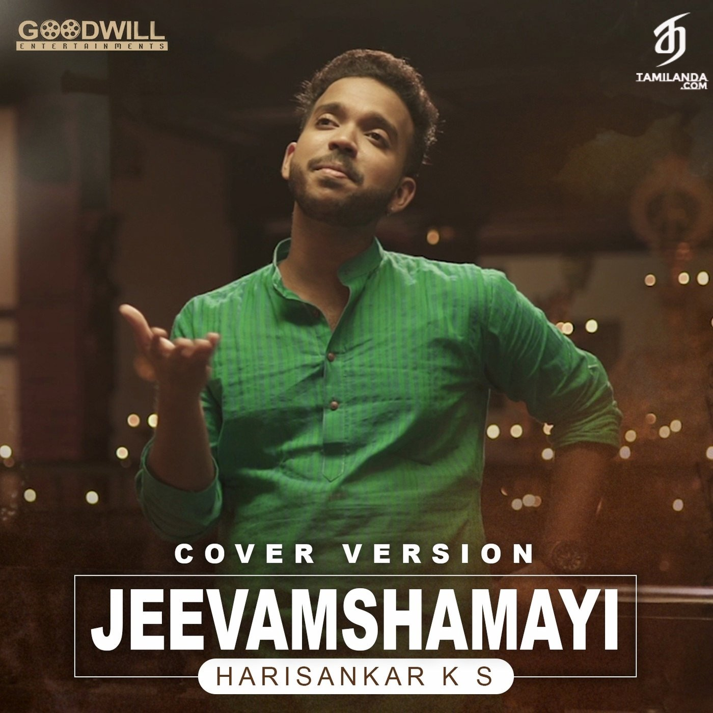 Jaavamshamayi (Cover Version) (Single) FLAC Song