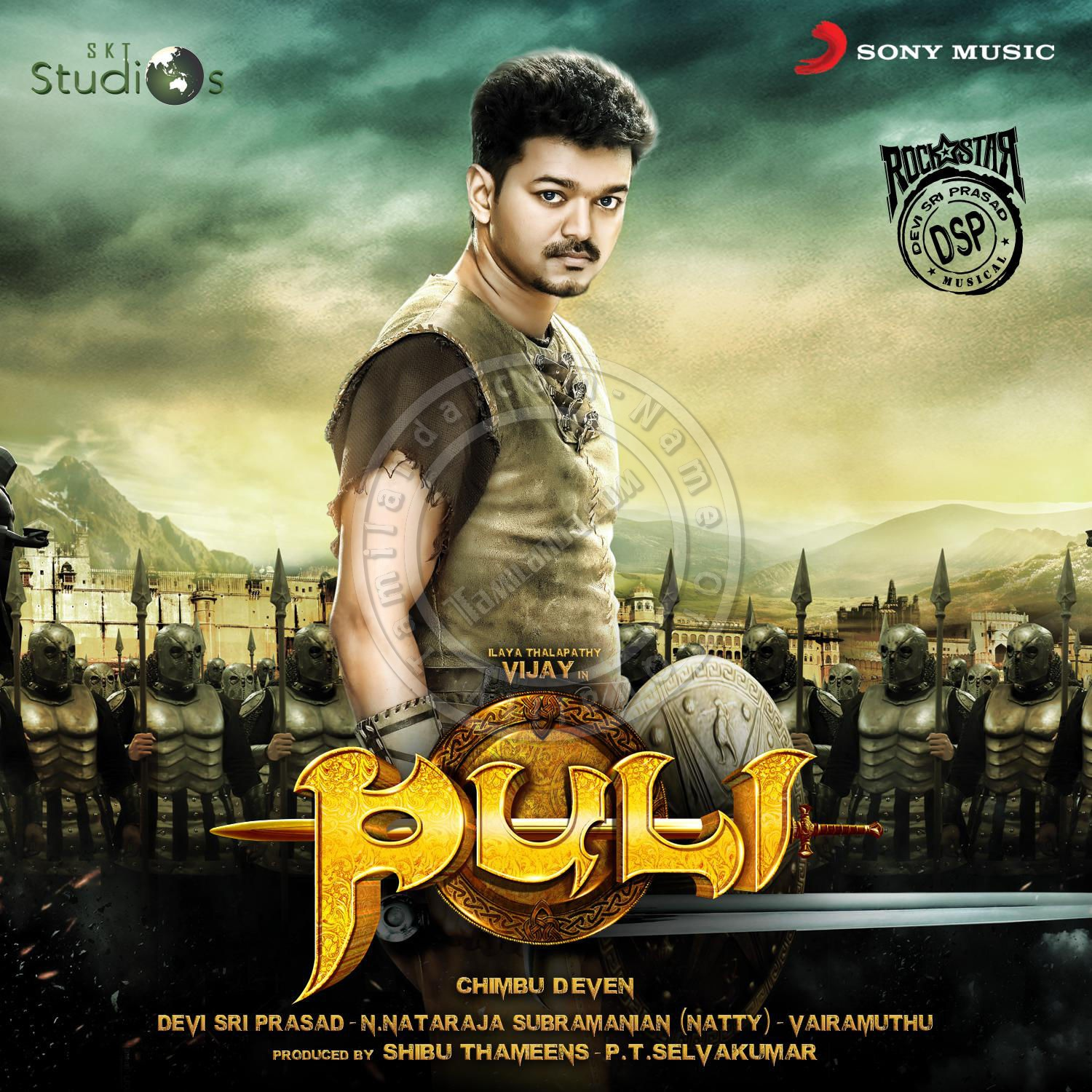 Puli FLAC Songs