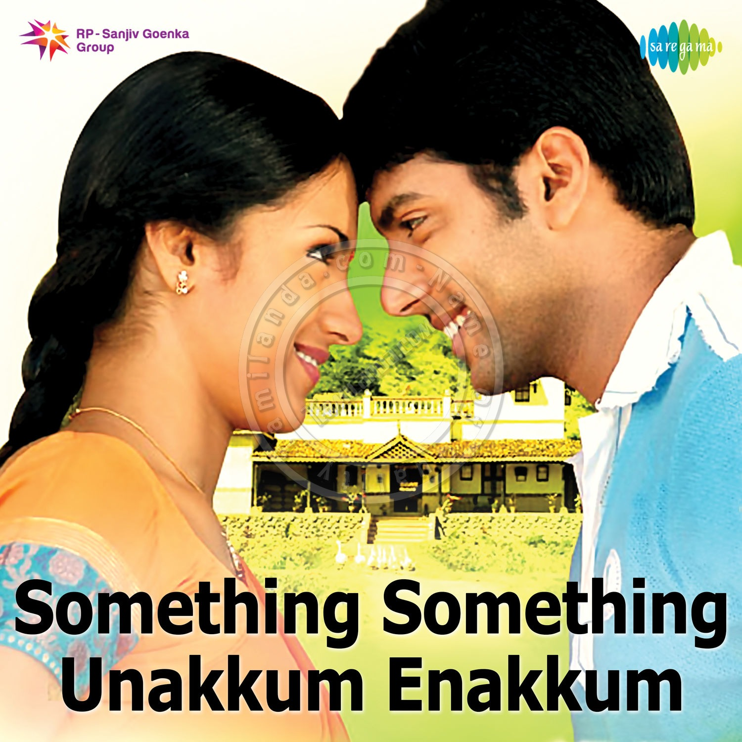 Something Something Unakkum Enakkum FLAC Songs