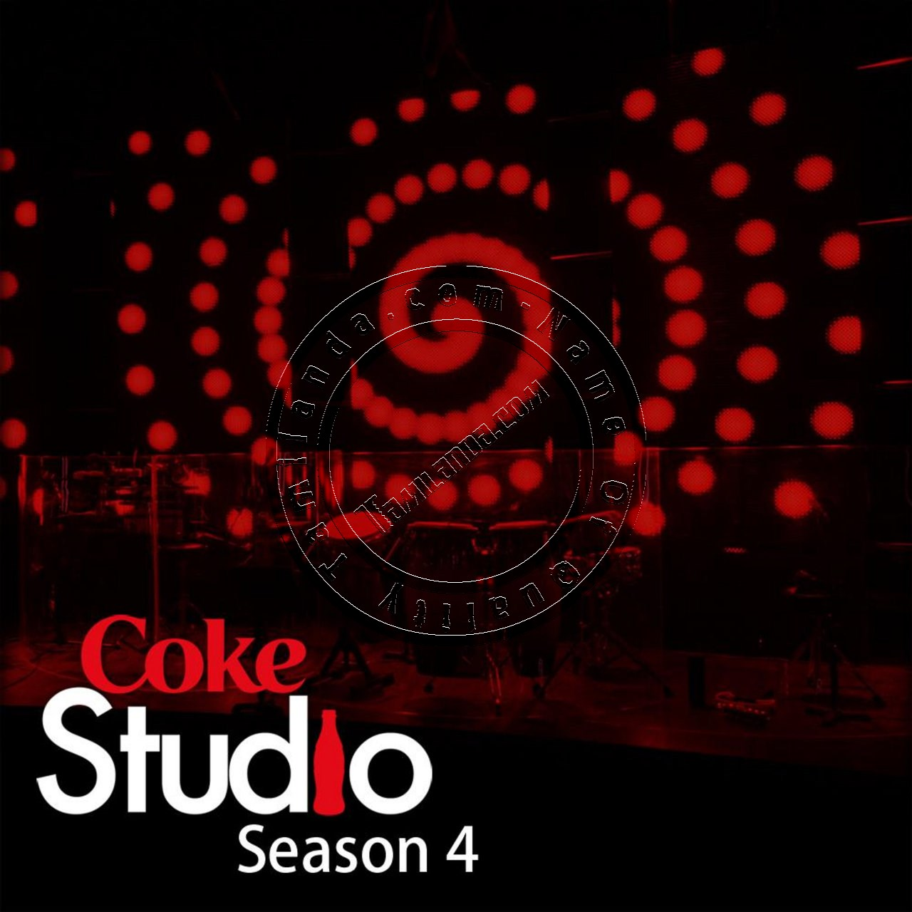 Coke Studio Sessions (Season 4) FLAC Songs