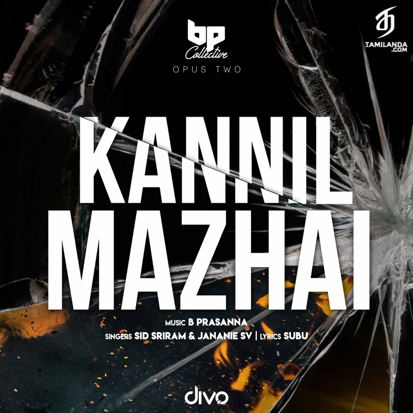 Kannil Mazhai (Single) FLAC Song