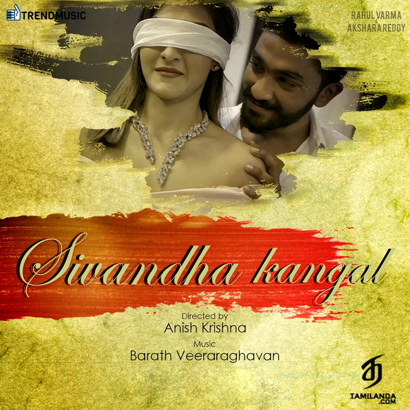 Sivantha Kangal FLAC Song