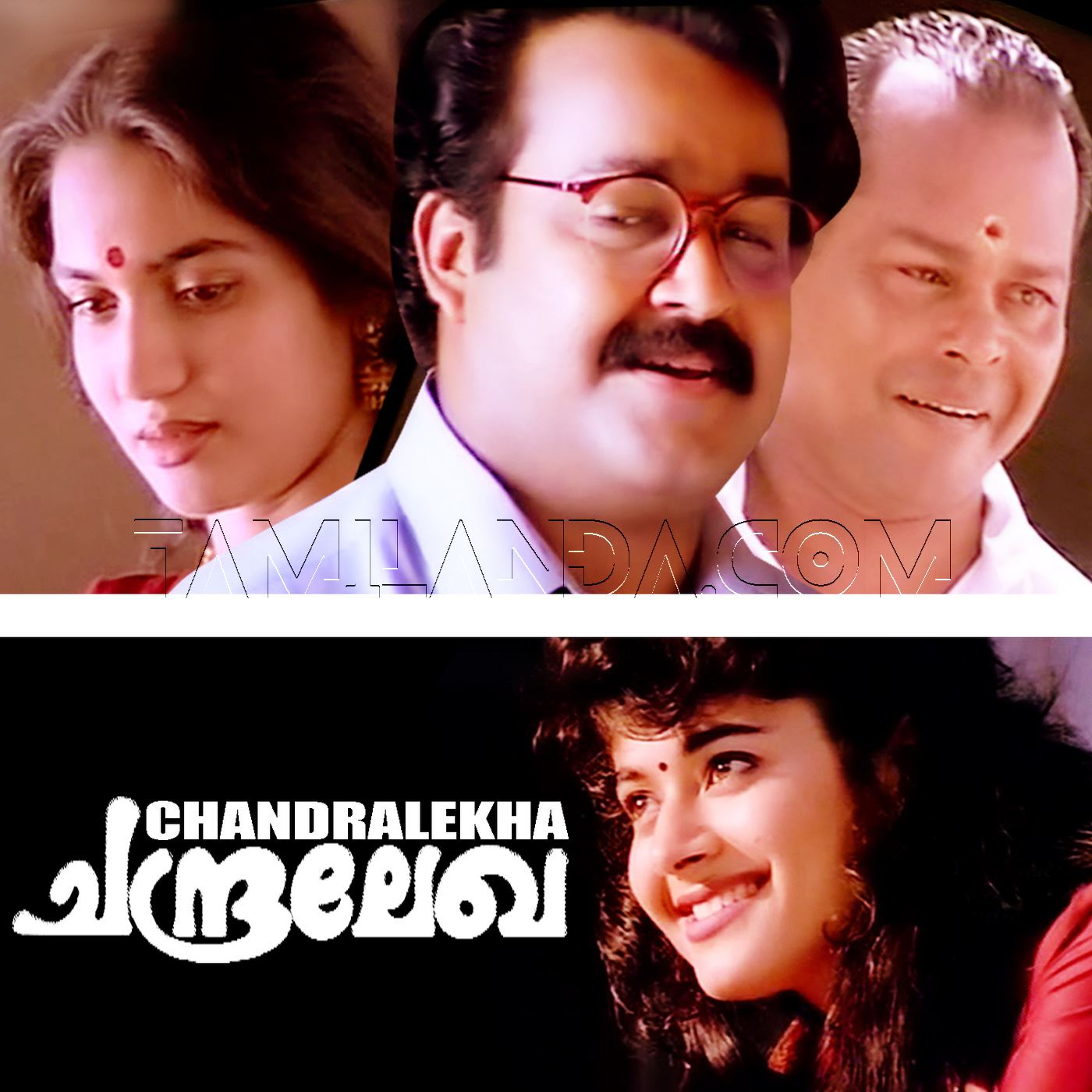 Chandralekha FLAC Songs
