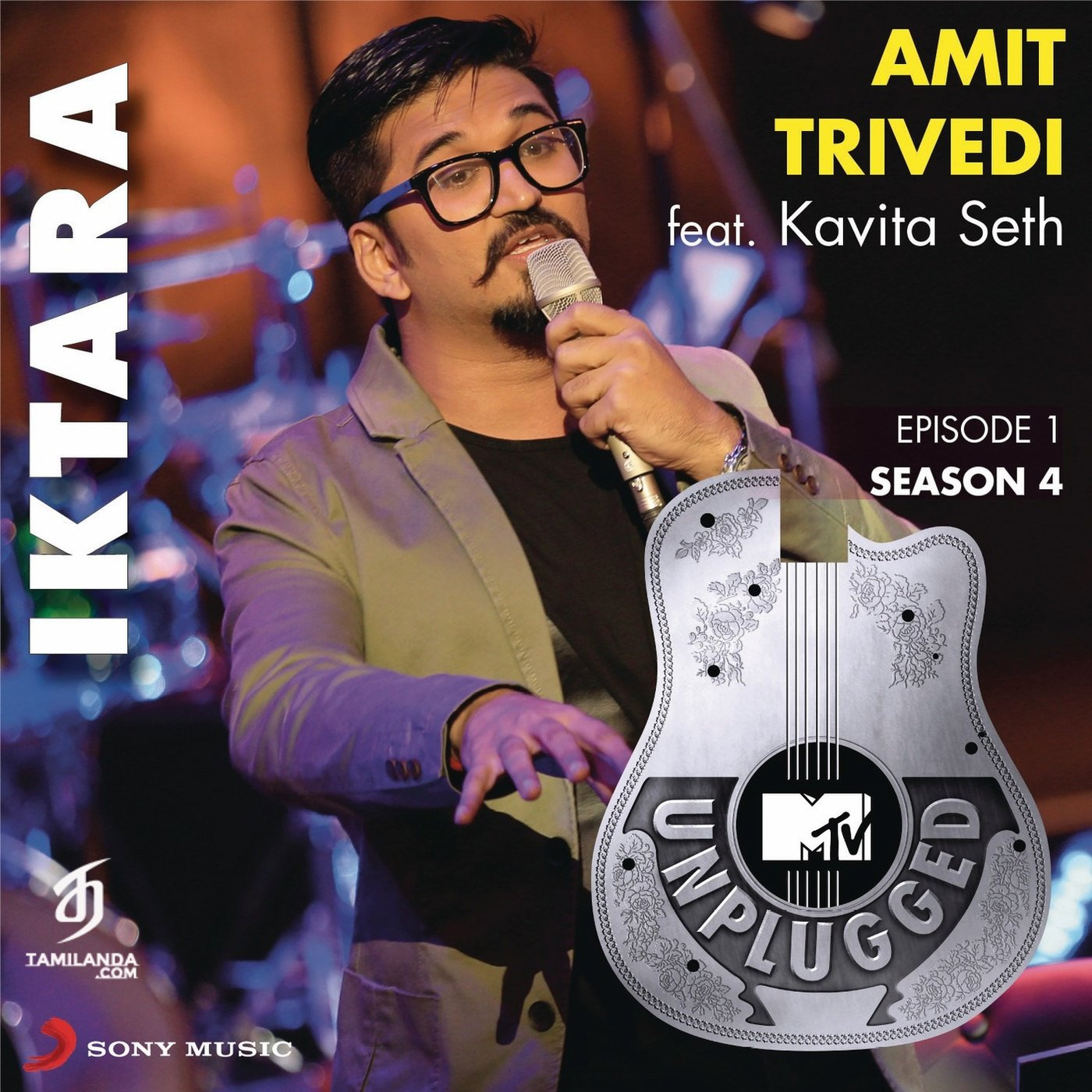 Iktara MTV Unplugged – Single FLAC Song