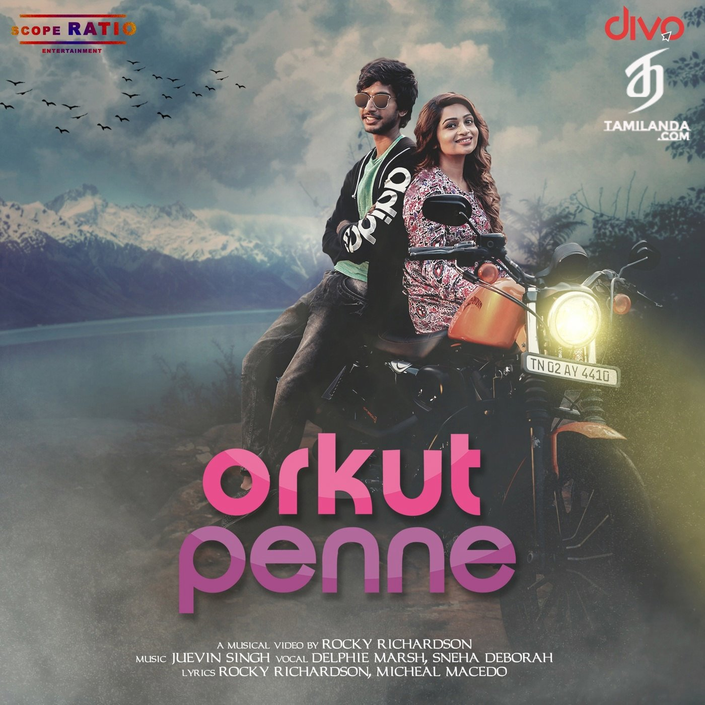 Orkut Penne – Single FLAC Song