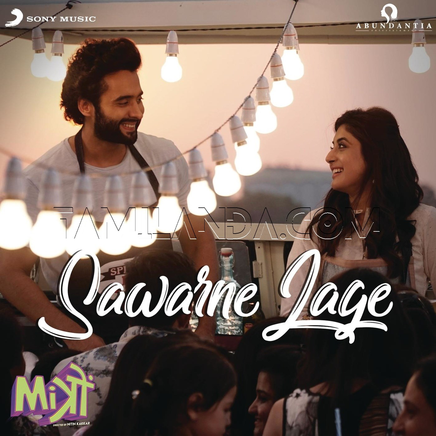 """Sawarne Lage (From """"Mitron"""") – Single FLAC Song"""