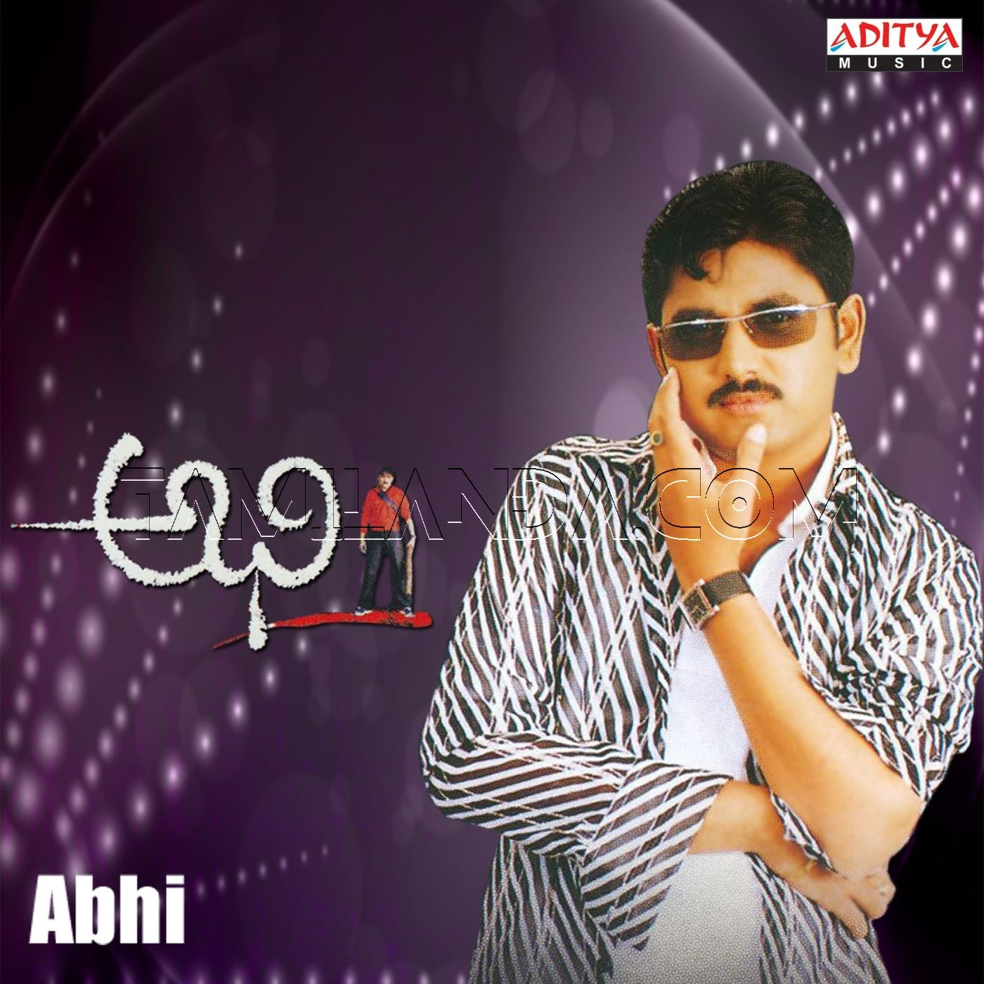 Abhi FLAC Songs