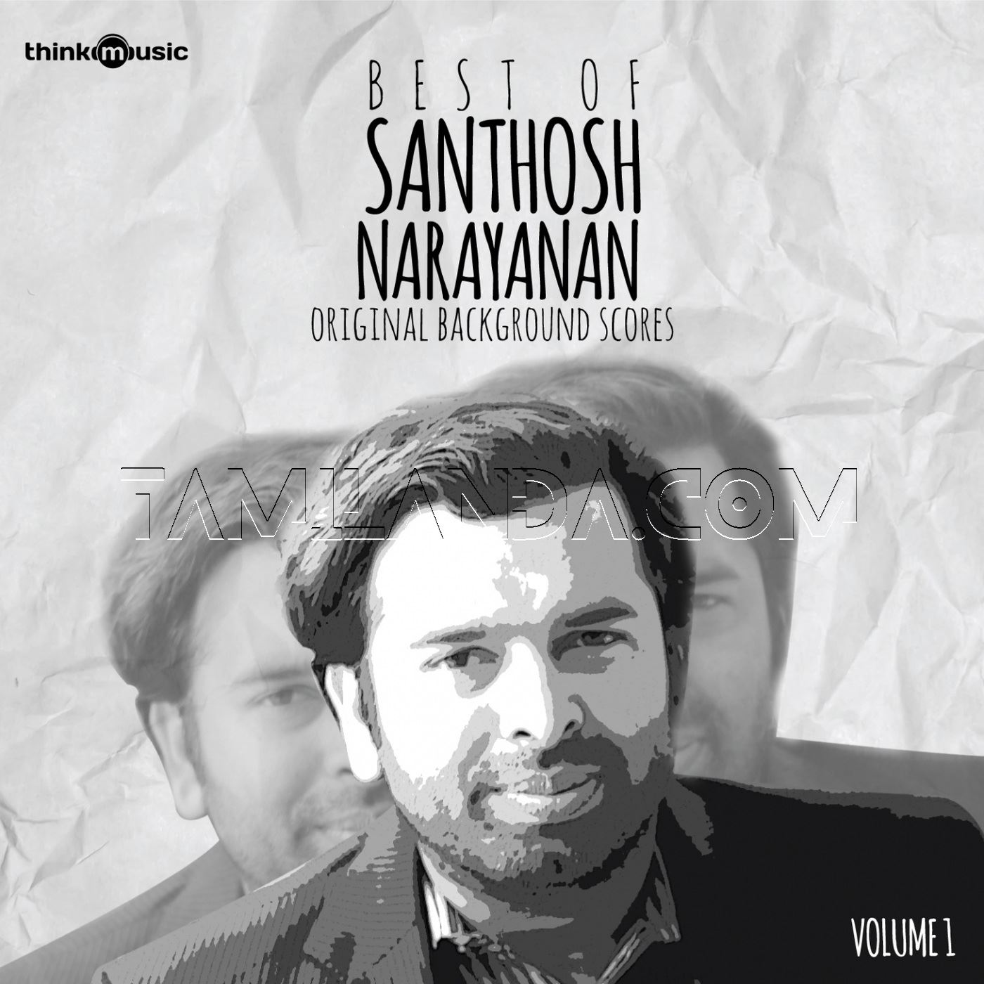 Best of Santhosh Narayanan, Vol. 1 (Background Scores) FLAC Songs