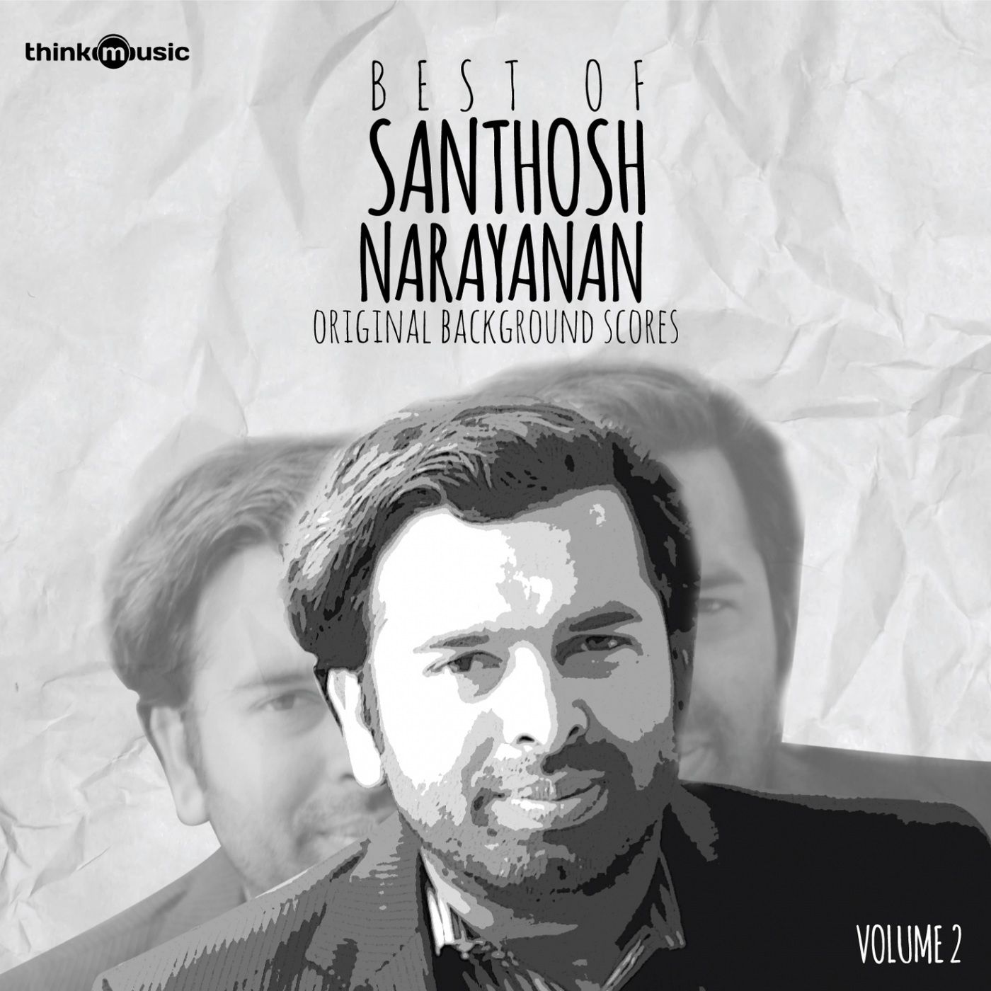 Best of Santhosh Narayanan, Vol. 2 (Background Scores) FLAC Songs
