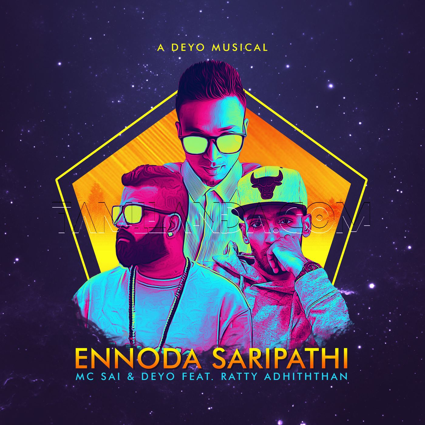 Ennoda Saripathi – Single FLAC Song