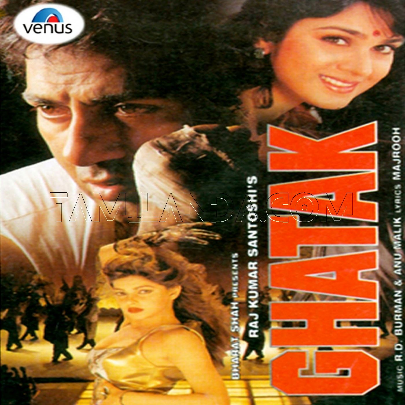 Ghatak FLAC/WAV Songs