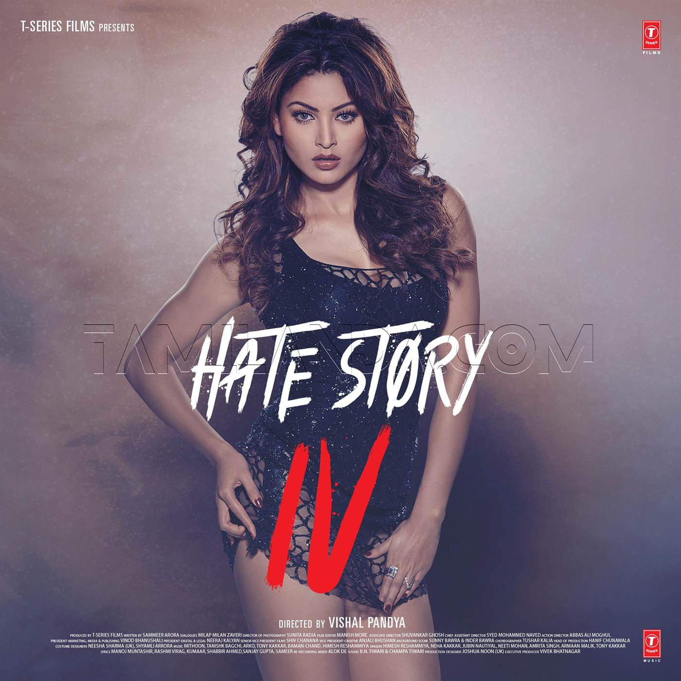 Hate Story IV FLAC/WAV Songs