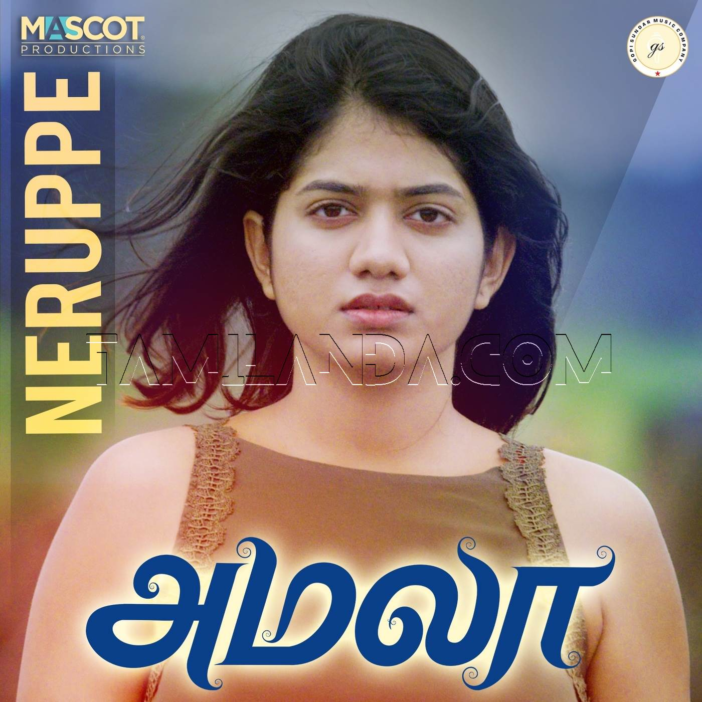 Neruppe (From Amala) – Single FLAC/WAV Song