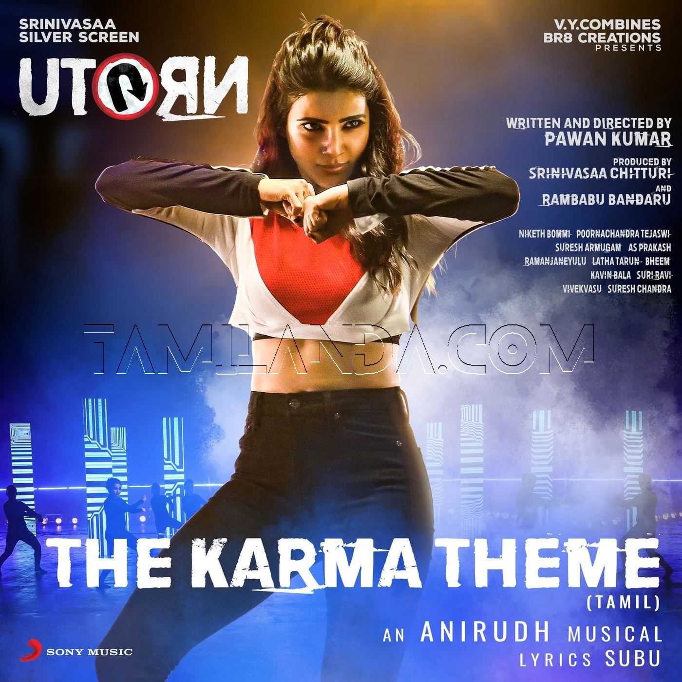 The Karma Theme (From U Turn) – Single FLAC Song