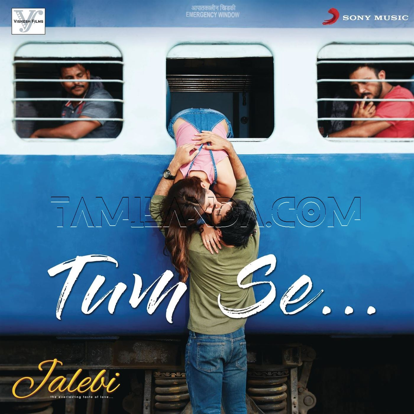 Tum Se (From Jalebi) – Single FLAC Song