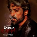 Vanjagar Ulagam (Original Motion Picture Soundtrack)