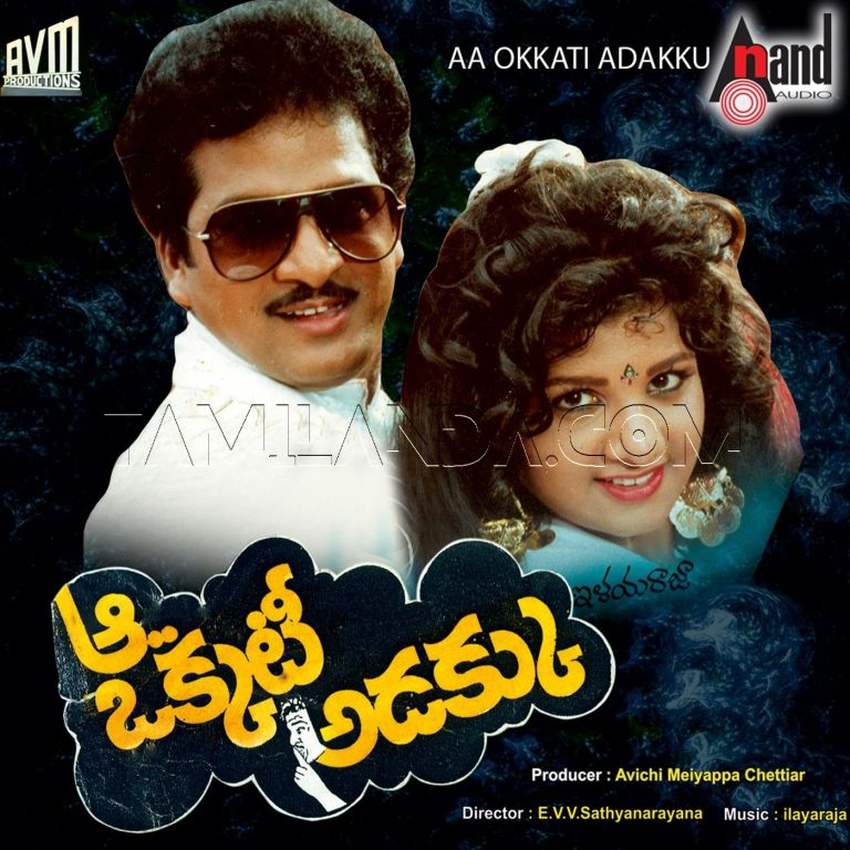 Aa Okkati Adakku (Original Motion Picture Soundtrack)