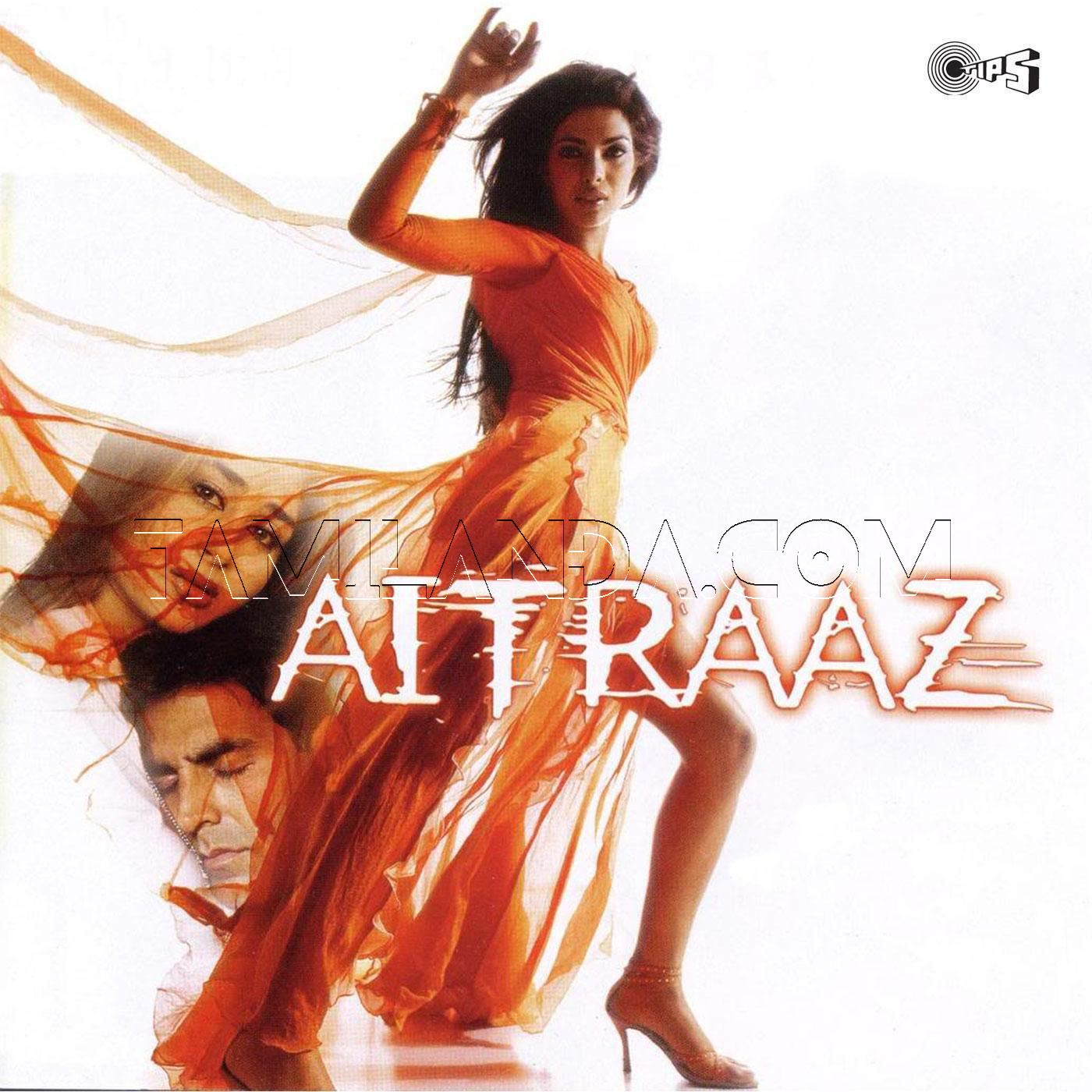 Aitraaz (2004) FLAC Songs