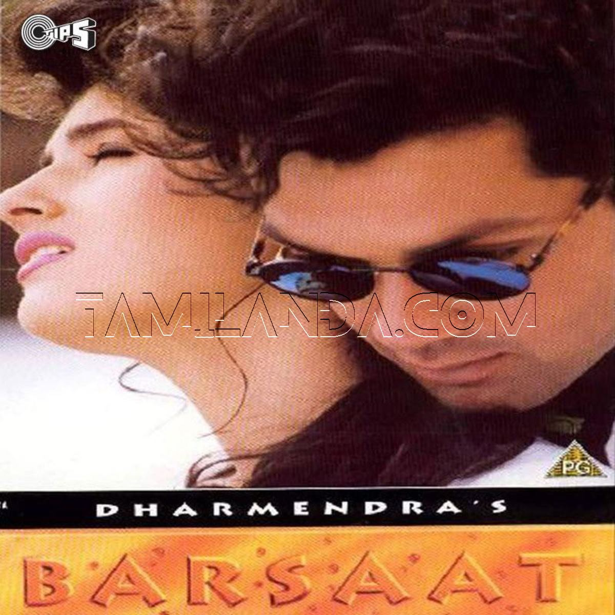 Barsaat (1995) FLAC Songs