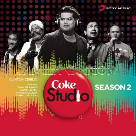 Coke Studio India Season 2 – Episode 1 (2012) FLAC Songs