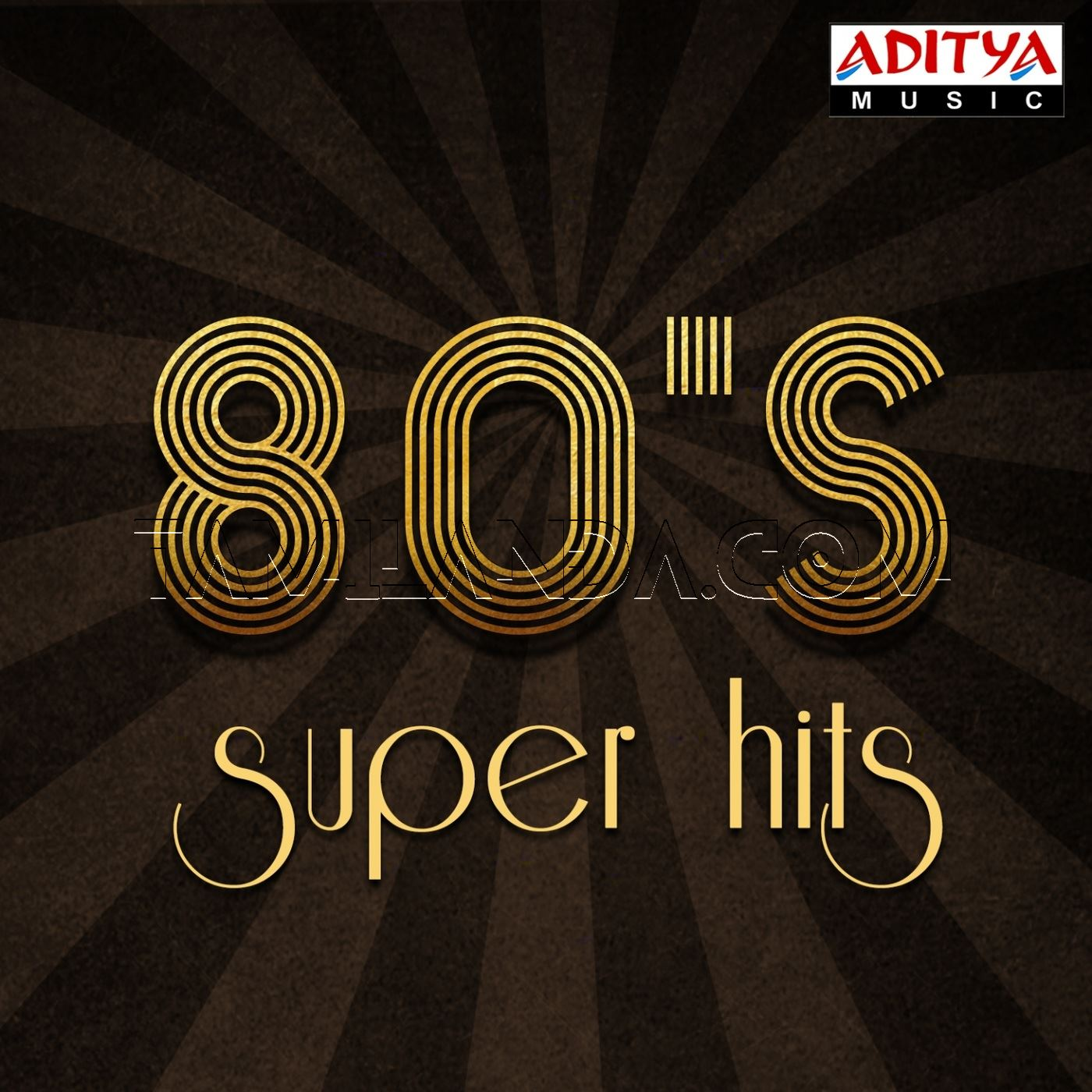 80's Super Hits [Telugu] FLAC Songs