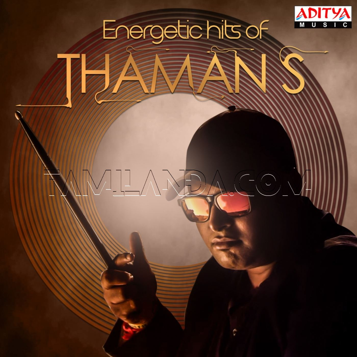 Energetic Hits of S. Thaman FLAC Songs [2018]