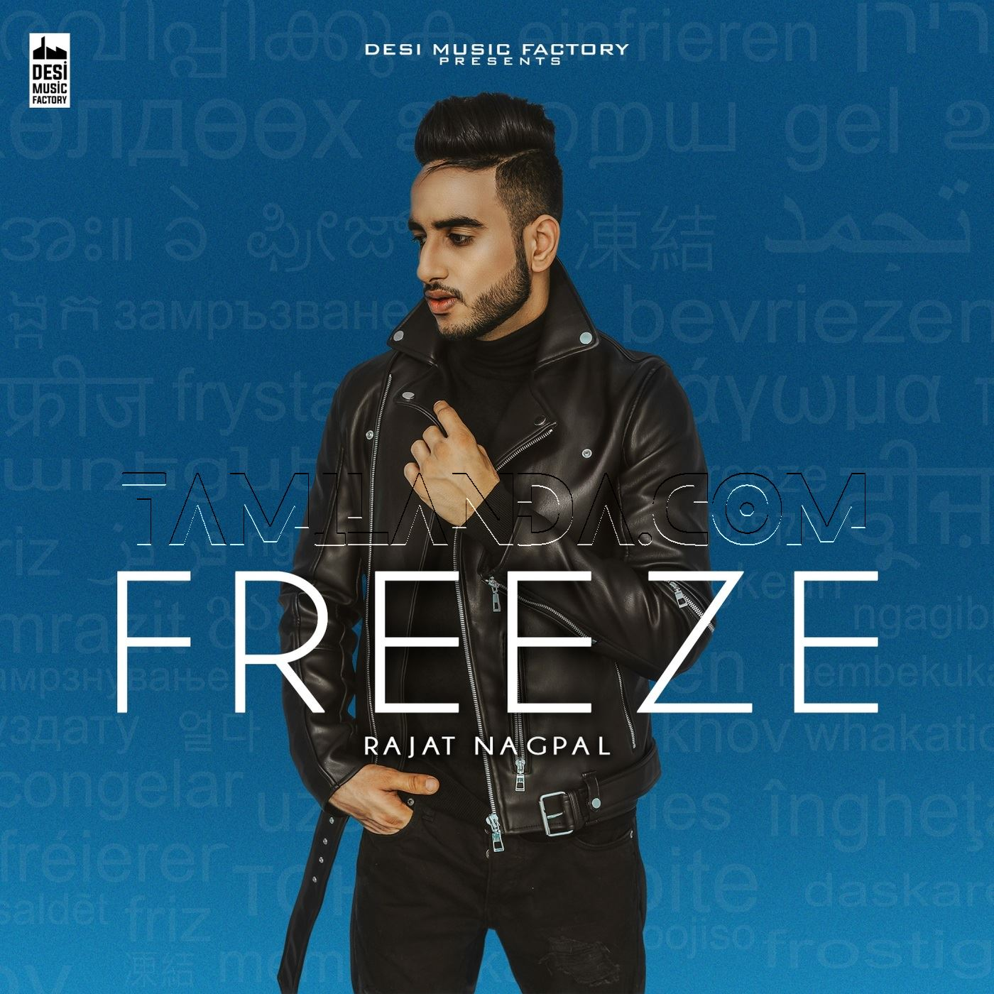 Freeze – Single FLAC Song (2018)