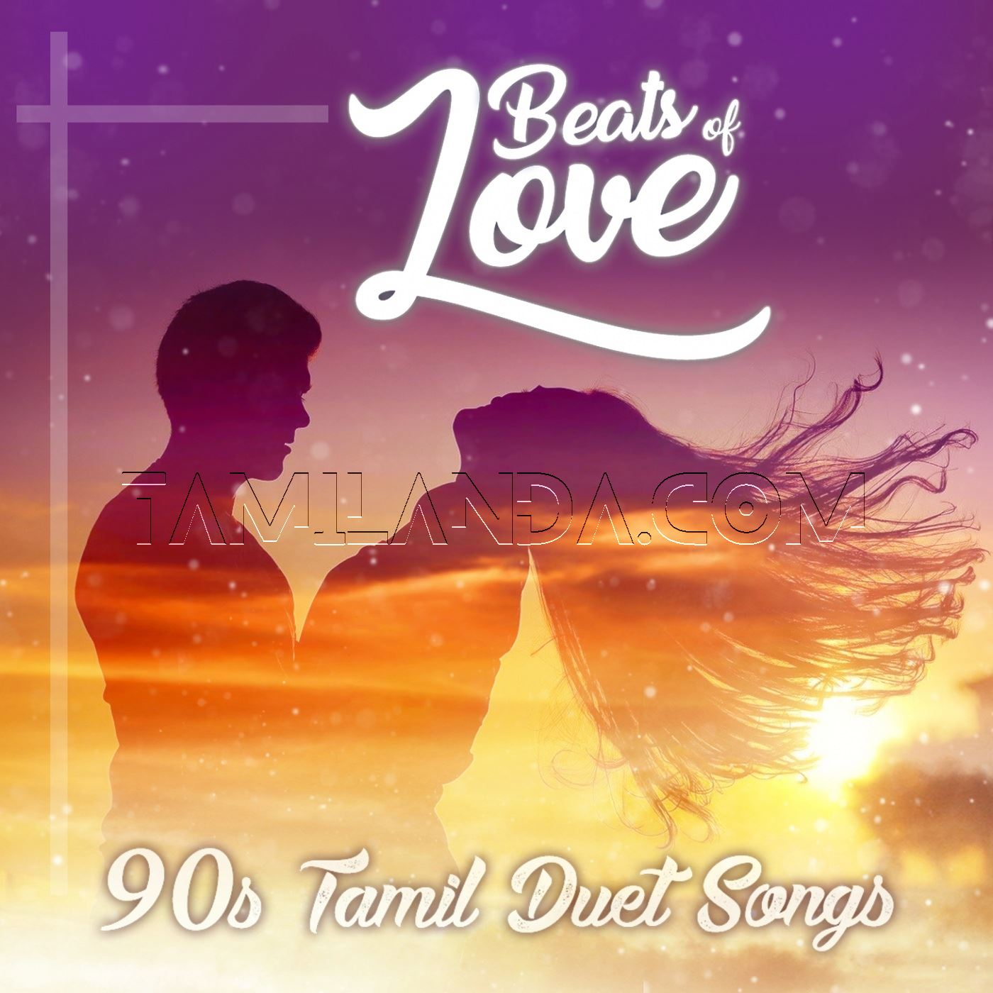 Beats Of Love (90's Tamil Duet Songs) FLAC Songs