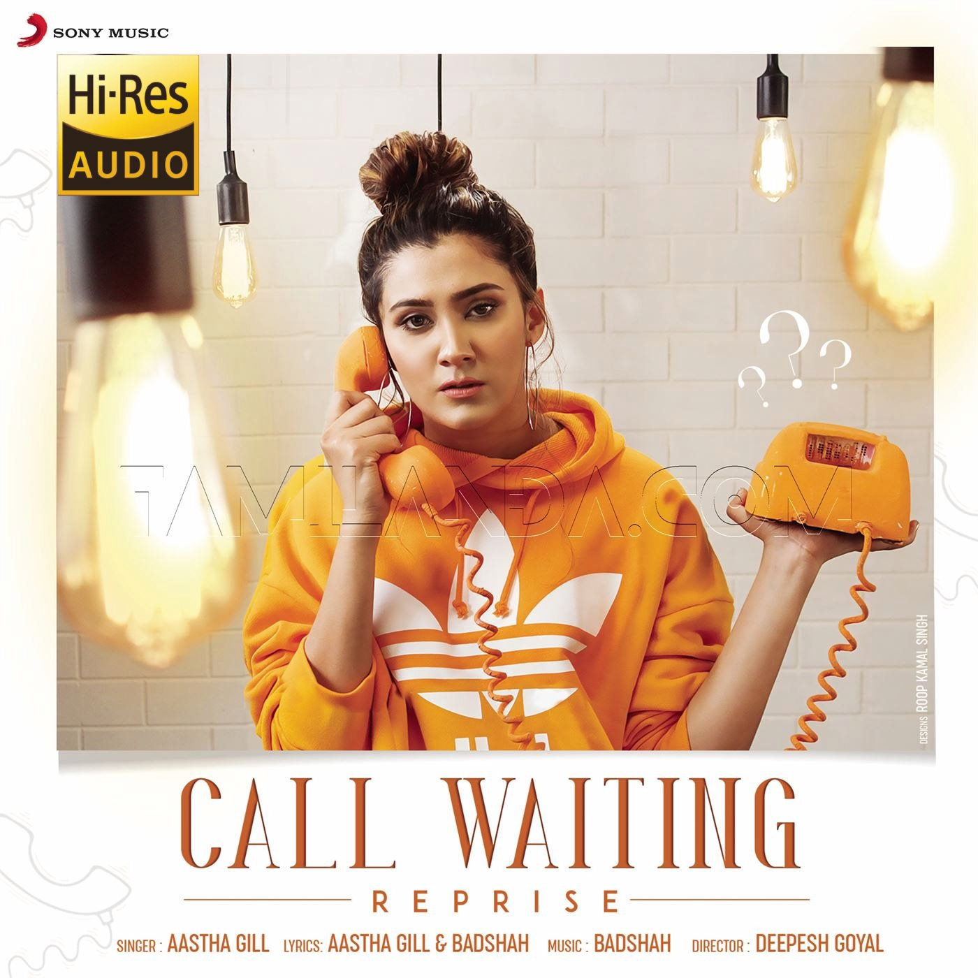 Call Waiting (Reprise) – Single FLAC Song (2018) (24 BIT)