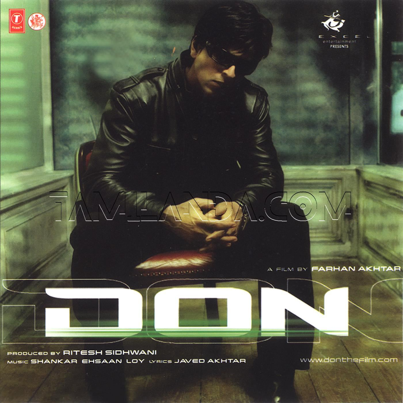 Don – The Chase Begins Again FLAC Songs (2006)