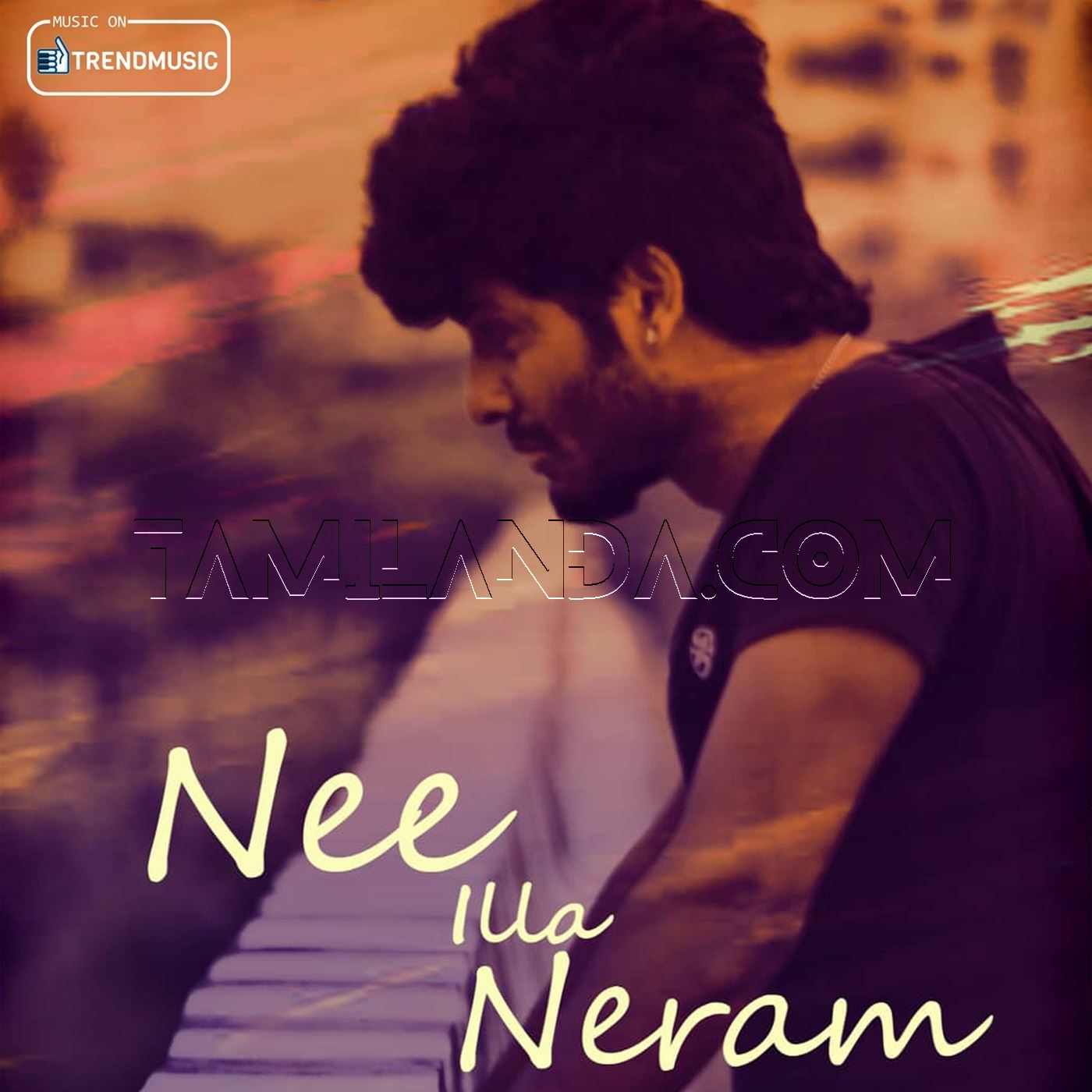 Nee Illa Neram – Single FLAC Song (2018)