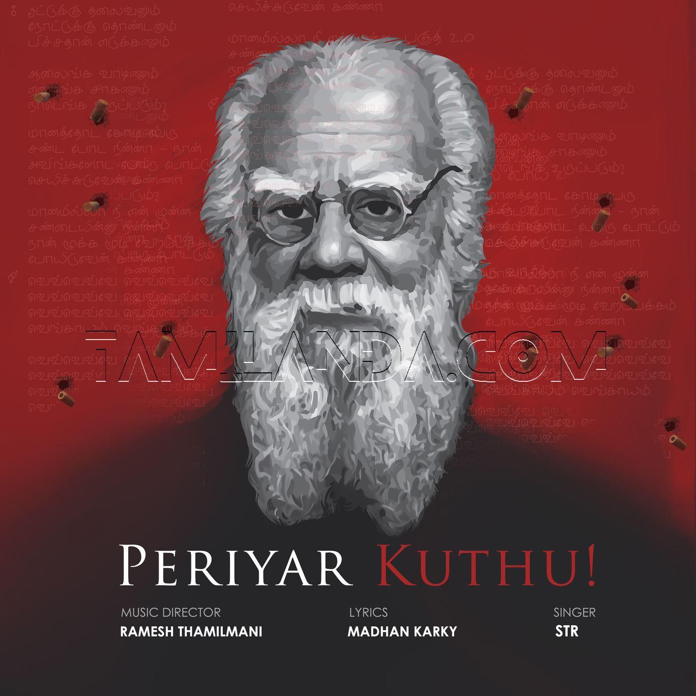 Periyar Kuthu – Single FLAC Song (2018)