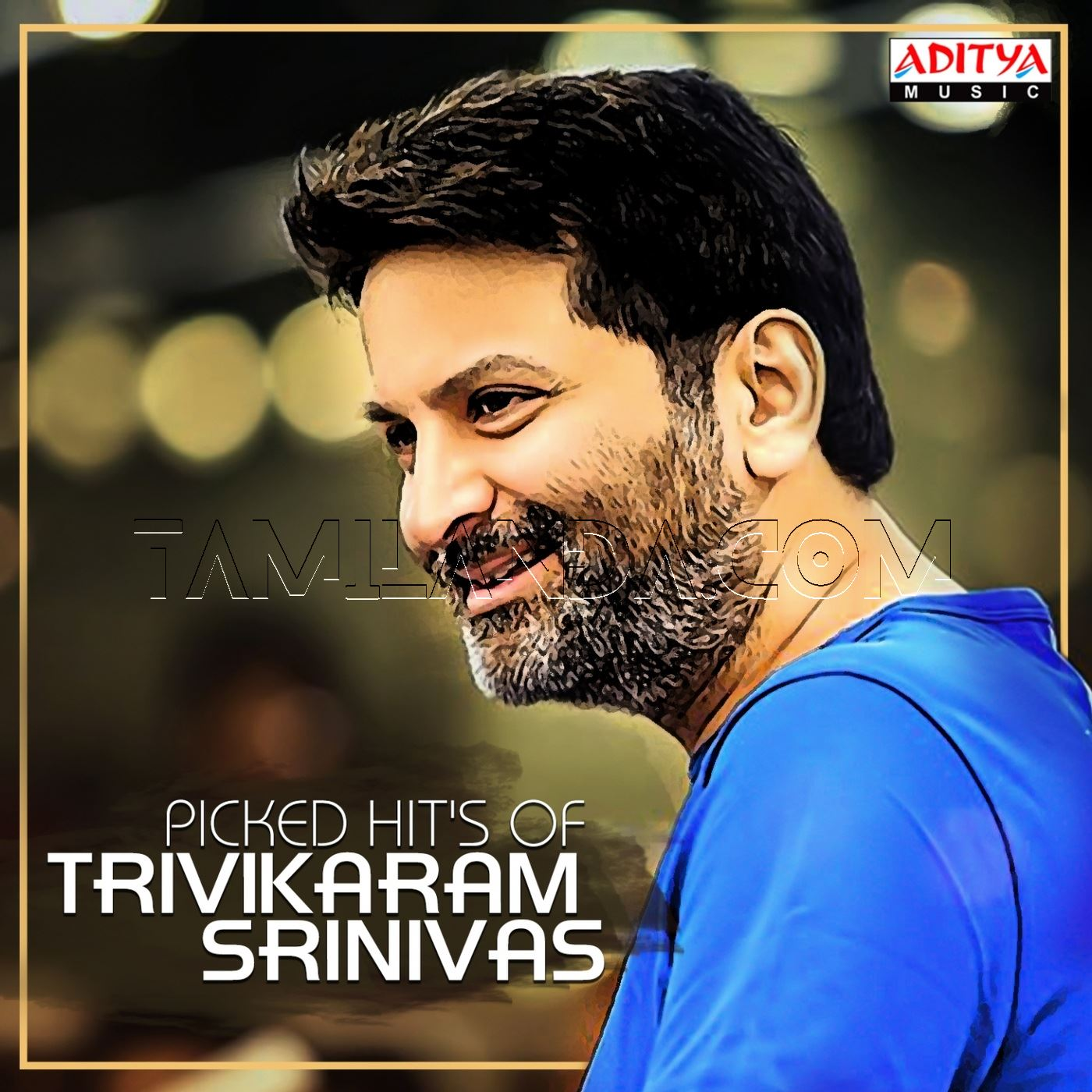 Picked Hit's of Trivikram Srinivas FLAC Songs