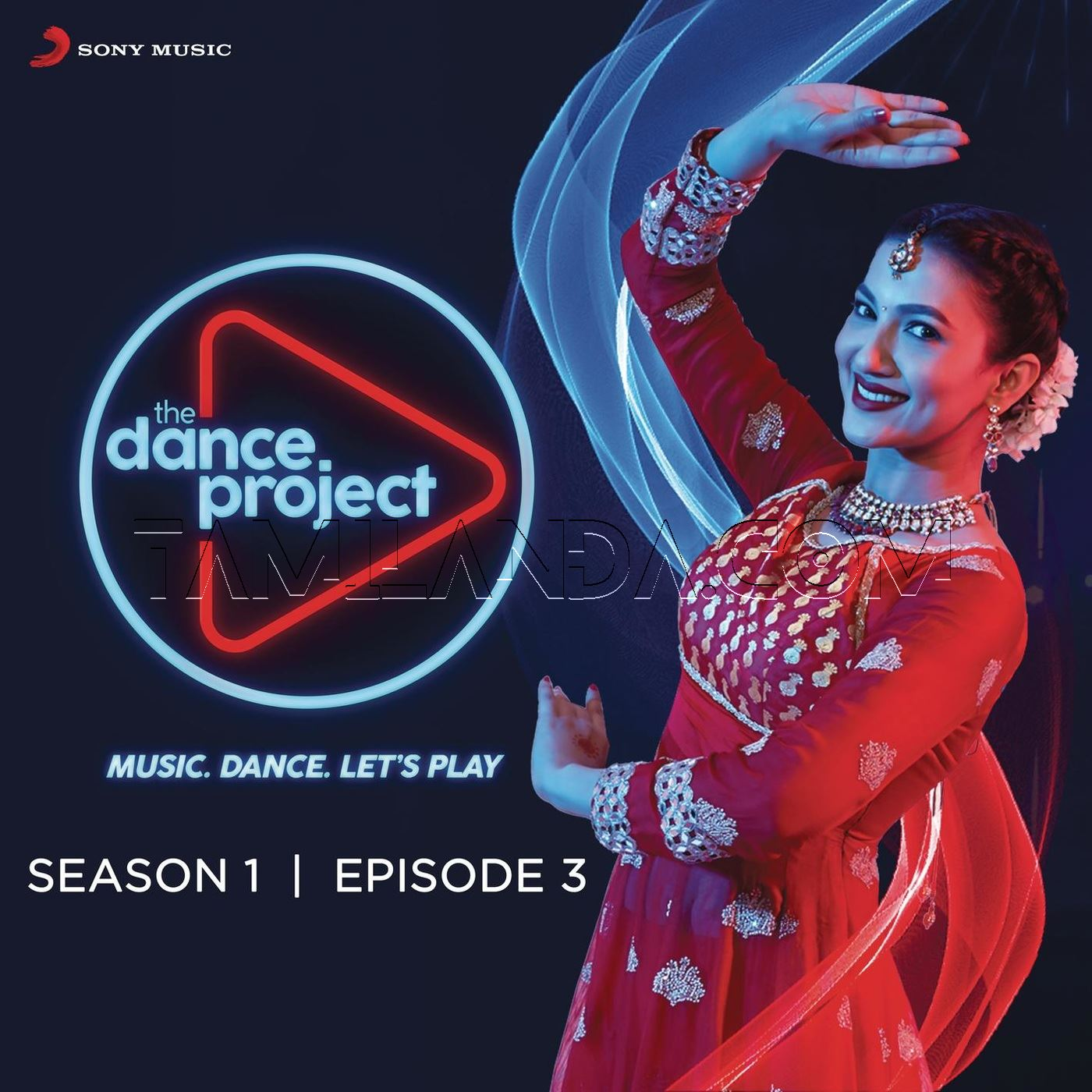 The Dance Project (Season 1: Episode 3) FLAC Songs