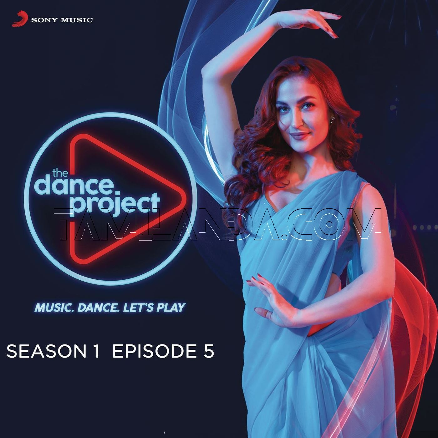 The Dance Project (Season 1: Episode 5) FLAC Songs