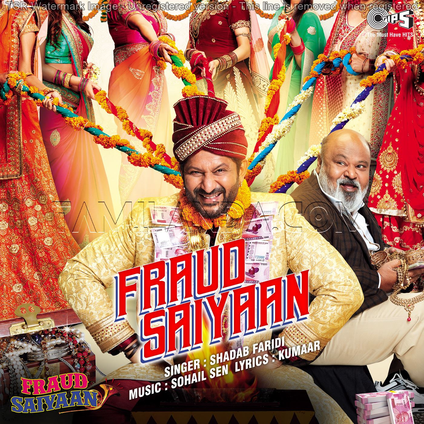 Fraud Saiyaan (From Fraud Saiyaan) – Single FLAC Song (2019)